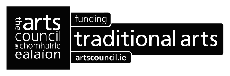 Arts Council Funding Traditional Arts